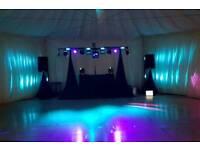 Ultimate Sound Events-mobile disco