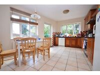 LUXURY LIVING 4 DOUBLE BEDROOM BUNGALOW PRIVATE DRIVEWAY LOCATED IN THE HEART OF ICKENHAM £2300PCM!!