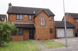 4 BEDROOM HOUSE IN WOOTTON