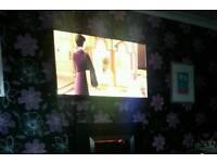 """Samsung 51"""" 3d tv"""