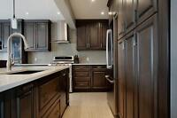 Cabinets for Kitchen, Bathroom, Office, Mudroom, Closet, Etc.