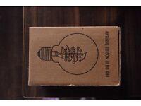 6 x Vintage Industrial Light Edison Old Fashioned Retro Bulbs E27 40w