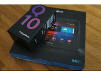 Blackberry Q10 Boxed All Accessories And NEW Blackberry Playbook 64gb