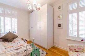 2 bedroom in Aldgate east.