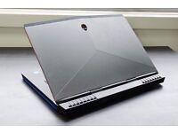 Alienware 15 R3 Gaming Laptop i7 3.5Ghz GTX 1070 1TB PCIe M2 SSD (NVME) 4K IPS screen 16GB RAM