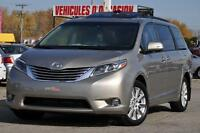 2015 Toyota Sienna   AWD lmited XLE AWD LIMITED