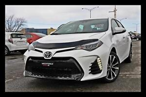 2017 Toyota Corolla SE TOIT MAGS AIR