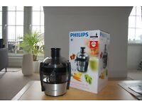 Philips Viva Collection Juicer Model; HR1836