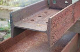 Used I Beams for sale