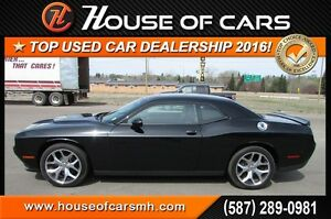 2015 Dodge Challenger SXT Plus *$253 Bi Weekly with $0 Down!*