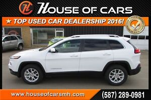 2014 Jeep Cherokee North *$189 Bi Weekly with $0 Down!*