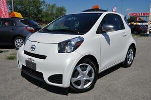 2012 Scion iQ AUTO, UBS, BLUETOOTH