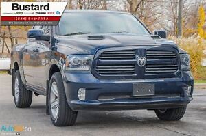 2014 Ram 1500 SPORT | BLUETOOTH | 9 SPEAKERS Kitchener / Waterloo Kitchener Area image 1