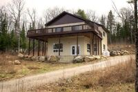 POWER OF SALE 3 bedroom home, Baptiste Lake access nearby