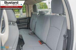 2014 Ram 1500 ST   V6   CLEAN CARPROOF Kitchener / Waterloo Kitchener Area image 12