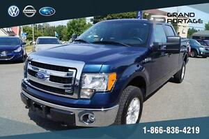 Ford F-150 XLT Supercrew 4X4 2014