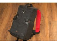 Camera Bag ..KATA CN1-20 backpack - Excellent Condition ...AS NEW