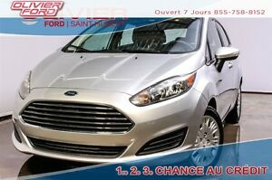2014 Ford Fiesta SE HATCH AUTO A/C BLUETOOTH BAS KM