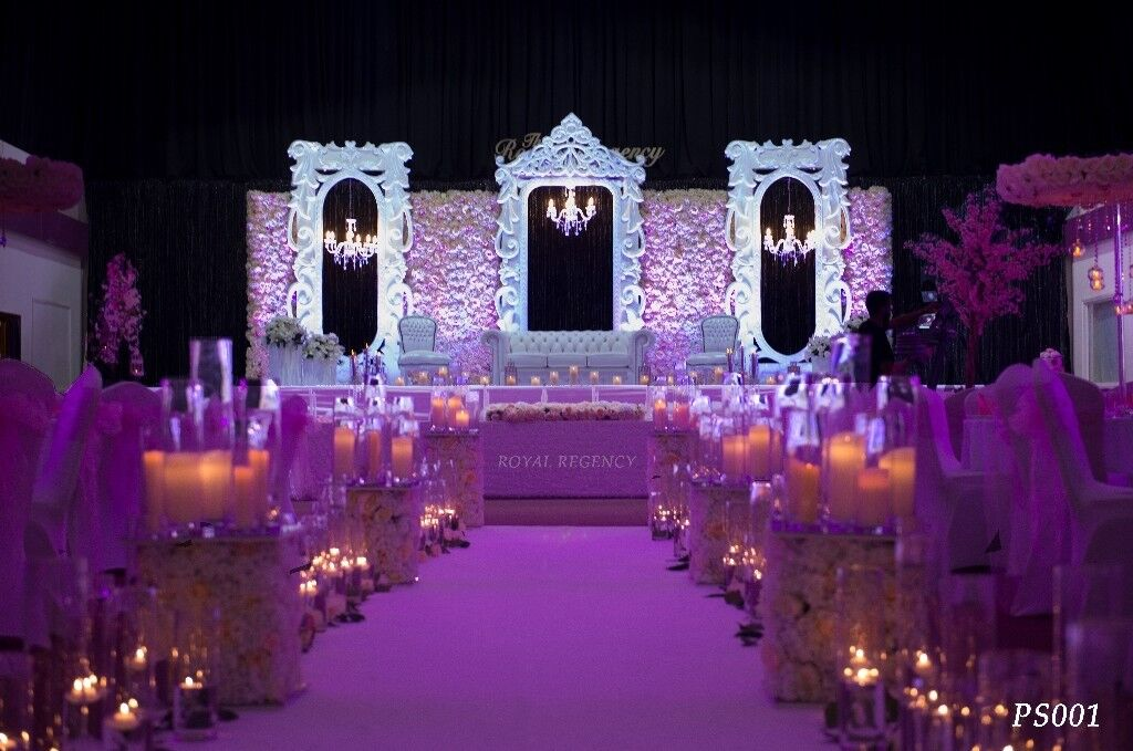 Royal regency grand ballroom wedding and events venue catering royal regency grand ballroom wedding and events venue catering wedding decoration junglespirit Image collections