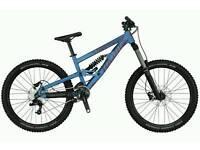 Scott Voltage FR 20 Downhill Bike
