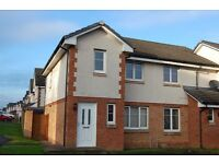To Let - 78 Hardridge Road, Glasgow, Lanarkshire, G52 1RJ