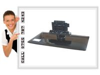 """LG 42"""" TV STAND FIT MODEL NUMBER 42LD450"""