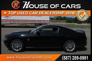 2012 Ford Mustang V6 *$161 Bi Weekly with $0 Down!*