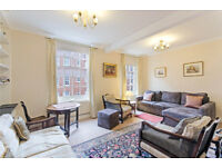 Spacious 2 bedroom flat in the popular & desirable Millbank minutes from Victoria/Westminster