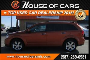 2011 Dodge Journey R/T *$118 Bi Weekly with $0 Down!*