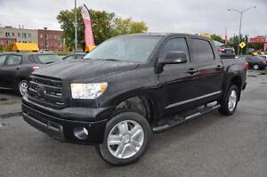 2012 Toyota Tundra CREWMAX Limited