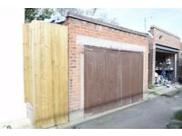 DOUBLE GARAGE available for storage | Earlsfield (SW18)