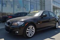 2011 BMW 323 I Rwd Impeccable a voir absolument