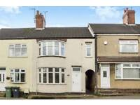Large three bedroom semi detached house to let