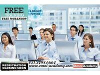 FREE WORKSHOPS – Omni Academy