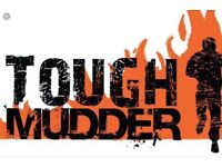 2X Tough Mudder Tickets - London West 6th May