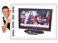 SAMSUNG 32 inch LCD TV 1080p