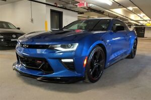 2016 Chevrolet Camaro 2SS *CONDITION SHOWROOM* BCP EXTRAS*