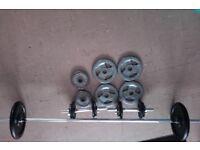 dumbells Straight Bar Weight Plates Kettlebells