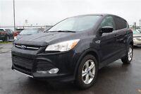 2014 Ford Escape SE / AWD / ECOBOOST / AUTO / CAMERA  / BLUETOOT