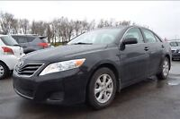 2011 Toyota Camry LE / / AIR / CRUISE/ GR ELECT / NOUVEL ARRIVA