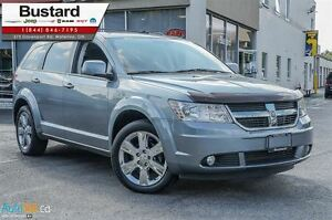 2010 Dodge Journey SXT | HEATED SEATS | BLUETOOTH