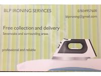 BLP Ironing Services