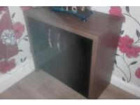 Sideboard fish tank stand cupboard unit