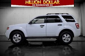 2010 Ford Escape XLT 2.5L 4wd
