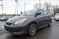 2011 Toyota Matrix / AIR / CRUISE / GR ELECT / NOUVEL ARRIVAGE