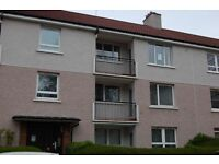 To Let - 22 Flat 2/2 Hillington Quadrant, Glasgow, Lanarkshire, G52 2AQ