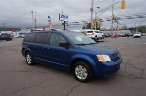 Good deal!! 2010 dodge caravan se