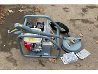 Pressure washer Karcher Honda jet wash power washer new
