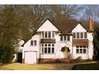 4 bedroom house in Walsall road Little Aston, Sutton Coldfield, B74