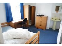 DOUBLE ROOM | ALL BILLS INCLUDED | CLOSE TO TRANSPORT LINKS | AVAILABLE NOVEMBER 2017